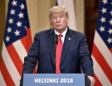 Casa Alba refuza sa coopereze la ancheta Congresului care vizeaza destituirea lui Trump
