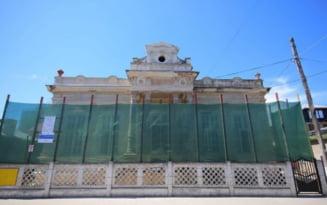 Casa Demetriad, cladire monument istoric, va fi restaurata cu 1,5 milioane de euro