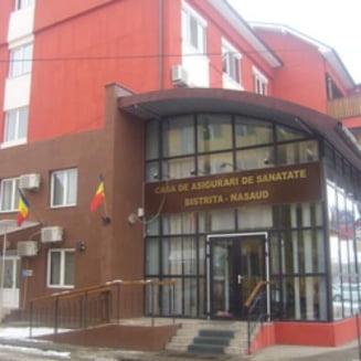 Casa Judeteana de Asigurari de Sanatate are director general! Doar 5 persoane din cei 33 de candidati din tara au obtinut note peste 7 si au fost admise
