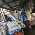 Casa Națională de Asigurări a întrerupt contractele cu 15 furnizori de oxigen fiindcă nu au trimis prețurile
