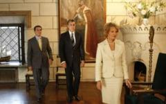 Casa Regala, de la stindardul democratiei la coabitarea cu politica damboviteana