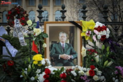 Casa Regala face un album foto de la funeralii. Ai si tu o poza? Iata ce trebuie sa faci