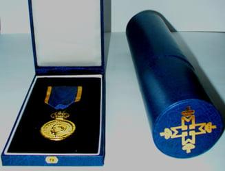 Casa Regala organizeaza marti Ziua Medaliei