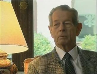 Casa Regala se asteapta sa-l inmormanteze pe Regele Mihai pana la sfarsitul anului sau inceputul lui 2017