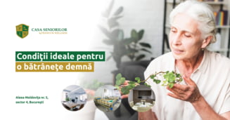 Casa Seniorilor by Premium Wellness, conditii ideale pentru o batranete demna