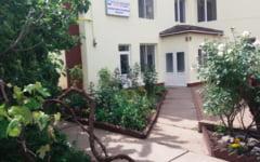 Casa Soarelui a fost redeschisa. Centrul de ingrijiri paliative gazduieste pacienti in stare avansata a bolii