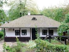 Casa lui Ion Creanga va fi restaurata. A fost primul muzeu literar din Romania