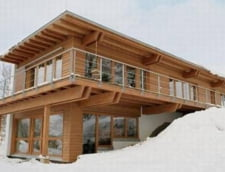 Casa pasiva: Elimina inteligent consumul de energie si economiseste bani
