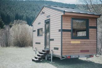 Casa pe roti, o solutie pentru cei care vor sa evadeze din izolarea la bloc