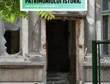 Casa printului Gheorghe Cantacuzino a fost demolata ilegal, iar primaria ar putea fi obligata sa o reconstruiasca
