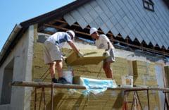 Casa verde plus: 40.000 de lei pentru salajenii care vor sa-si izoleze termic locuinta