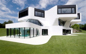 Casa viitorului, locul uimitor in care tehnologia ne va usura viata (Galerie foto)