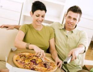 Casatoria predispune la ingrasare