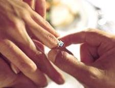 Casatorie pe messenger, oficiata la Primaria Sectorului 2