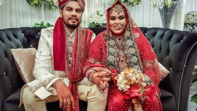 Intalnire asiatica pentru casatorie