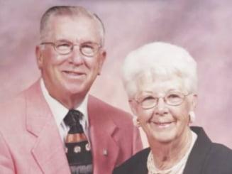 Casatoriti de 73 de ani, au murit la distanta de cateva minute
