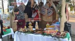 Cascavalul de Gagesti si mierea de Negresti, certificate ca produse ecologice