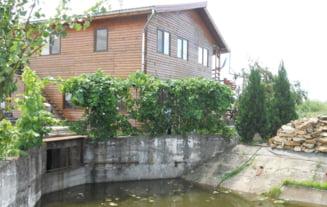 Case in locul irigatiilor devalizate - raportul Corpului de Control al Ministerului Agriculturii