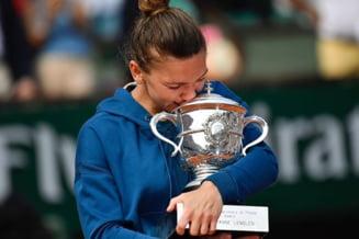 Casele de pariuri au dezvaluit sansele Simonei Halep pentru o medalie la JO 2020. Romanca e prima favorita si la Roland Garros