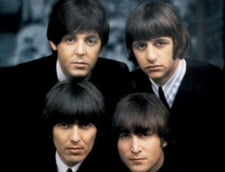 Caseta audio cu Beatles si Iisus este scoasa la vazare
