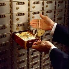 Casetele de valori din banci - cine le are, cu cat le inchiriaza si ce poti pastra in ele