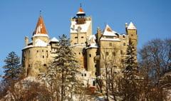Castele faimoase in lume. Printre ele si unul romanesc (Galerie foto)