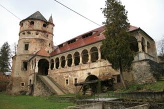 Castele nestiute ale Romaniei: Bethlen