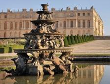 Castelul Versailles, evacuat din cauza unui colet suspect