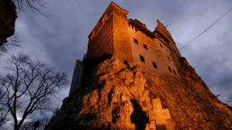 Castelul lui Dracula din Romania, vedeta pe Sky News: Ce se ofera gratuit turistilor? VIDEO