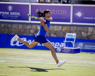 Castigatoare surpriza a turneului WTA de la Mallorca
