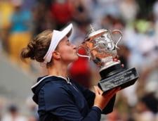 Castigatoarea de la Roland Garros, eliminata de la US Open: s-a stabilit prima semifinala feminina