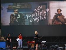 "Castigatorii Astra Film Fest. Cel mai bun film: ""Noi impotriva noastra"""