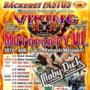 Castigatorii biletelor gratuite la Viking Moto Party