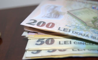 Castigul salarial mediu net: cine a castigat si cine a pierdut bani la privat. Cat au castigat bugetarii in mai