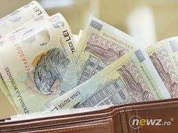 Castigul salarial mediu net lunar va creste la anul cu 5,7 %