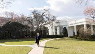 Cat a pierdut America in criza dintre Trump si opozitie