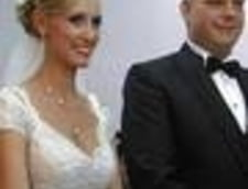 Cat a strans la nunta cu 1.200 de invitati deputatul Adrian Mocanu