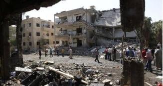 Cat ar costa implicarea Romaniei intr-un razboi cu Siria