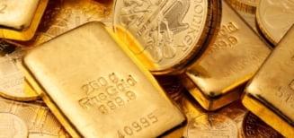 Cat aur a vandut BCR clientilor la ghisee