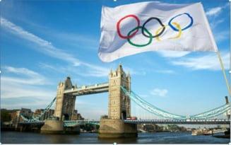 Cat castiga economia Marii Britanii din organizarea Jocurilor Olimpice