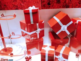 Cat cheltuie romanii pe cadourile de Craciun cumparate pe Internet - Cele mai populare daruri