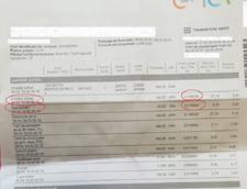 Cat costa acum factura la ENEL
