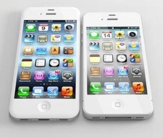 Cat costa componentele iPhone 5