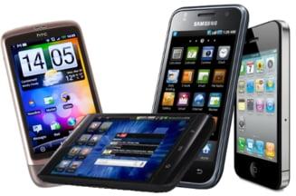 Cat costa la concurenta telefoanele din ofertele operatorilor GSM?