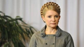 Cat costa libertatea Iuliei Timosenko - Presedintele Ucrainei a stabilit suma
