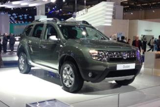 Cat costa noua Dacia Duster in Franta