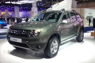 Cat costa noua Dacia Duster in Italia si Germania