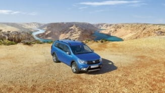Cat costa noua Dacia Logan MCV Stepway