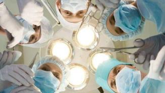 sanador preturi chirurgie