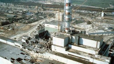 Cat costa un zbor deasupra Cernobilului, ultimul moft turistic in pandemie